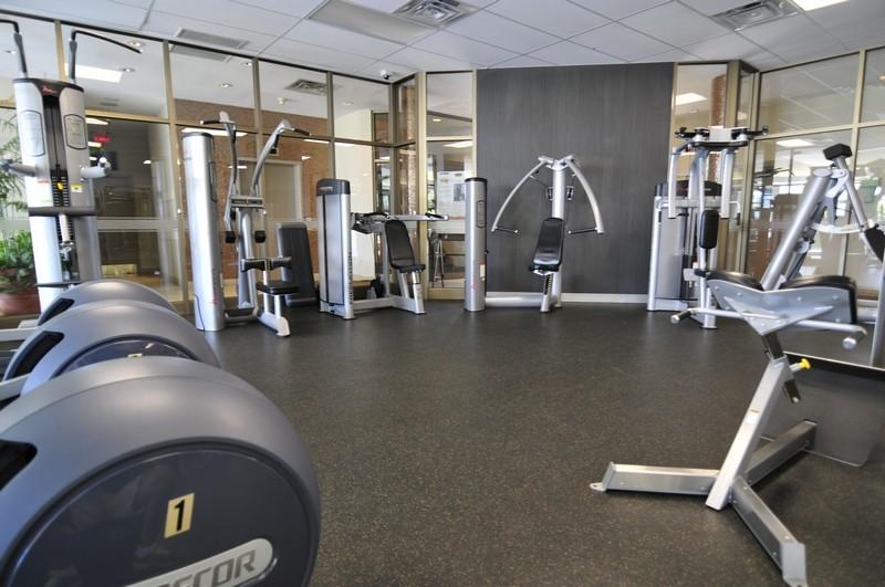 Fitness Centre HVAC