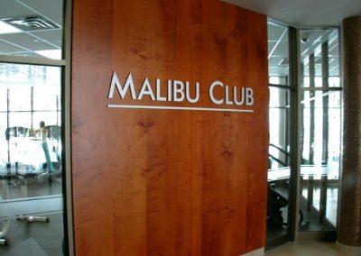 Marina Del Rey, Malibu Club – Toronto