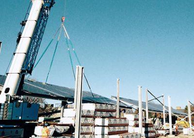 Cookstown Home Hardware – Solar Generator Installation