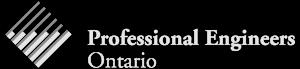 Professional Engineers Ontario
